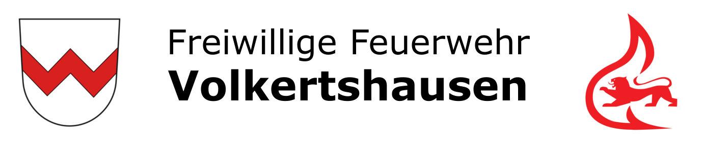 Feuerwehr Volkertshausen